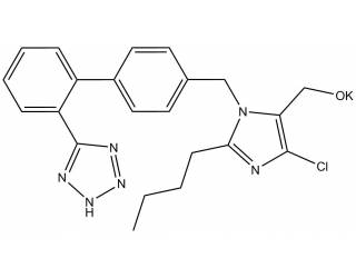 [reference-standards] Losartan potassium salt