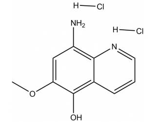 [metabolites] 8-Amino-6-methoxyquinolin-5-ol dihydrochloride salt