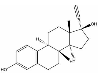 [reference-standards] 17-α-Ethynylestradiol