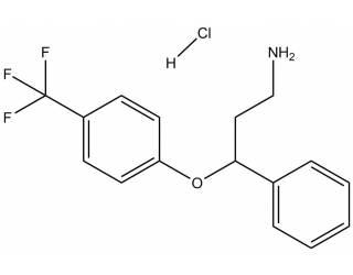 [metabolites] Norfluoxetine hydrochloride salt