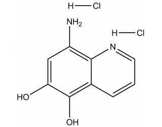 [metabolites] 8-Aminoquinoline-5,6-diol dihydrochloride salt