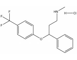 [reference-standards] Fluoxetine hydrochloride salt