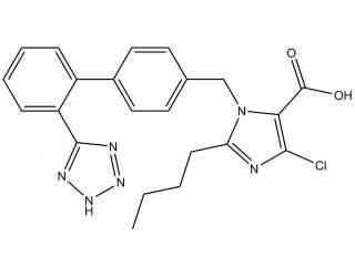 [metabolites] Losartan carboxylic acid