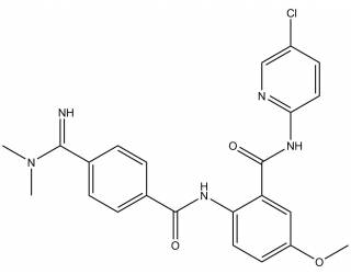 [reference-standards] Betrixaban