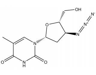 [reference-standards] Zidovudine