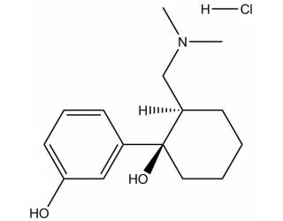 [metabolites] (+)-O-Desmethyltramadol hydrochloride salt