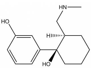 [metabolites] (+)-N/O-Didesmethyltramadol