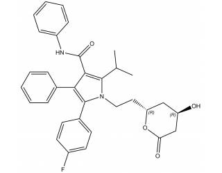 [reference-standards] Atorvastatin lactone