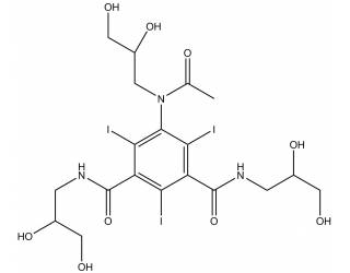 [reference-standards] Iohexol
