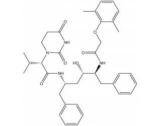 [metabolites] Lopinavir metabolite M-1