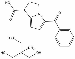[reference-standards] Ketorolac tromethamine  salt