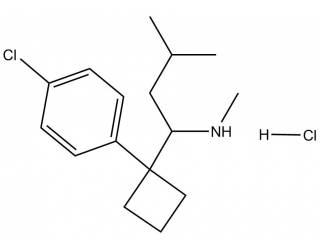 [metabolites] Desmethylsibutramine hydrochloride salt