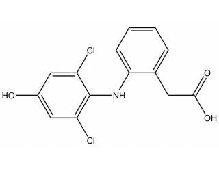 [metabolites] 4'-Hydroxydiclofenac