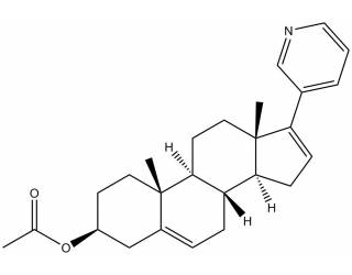 [reference-standards] Abiraterone acetate salt