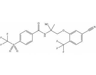 [reference-standards] Monepantel sulfone, racemic mixture