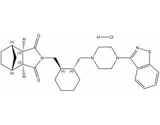 [reference-standards] Lurasidone hydrochloride salt