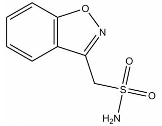 [reference-standards] Zonisamide