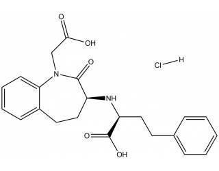 [reference-standards] Benazeprilat hydrochloride salt