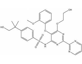 [metabolites] Hydroxybosentan