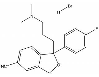 [reference-standards] Citalopram hydrobromide  salt