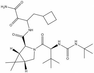 [reference-standards] Boceprevir