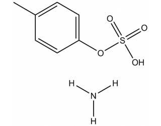 [metabolites] p-Cresol sulfate ammonium salt