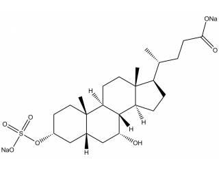 [reference-standards] Chenodeoxycholic acid 3-sulfate disodium salt