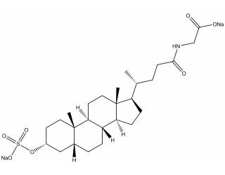 [reference-standards] Glycolithocholic acid 3-sulfate disodium salt