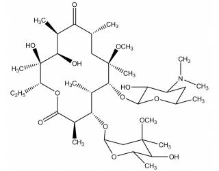 [reference-standards] Clarithromycin