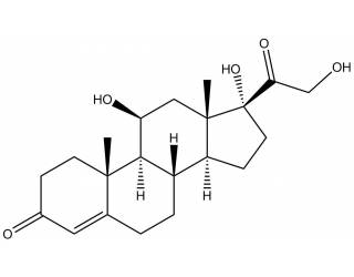 [reference-standards] Cortisol