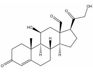 [reference-standards] Aldosterone
