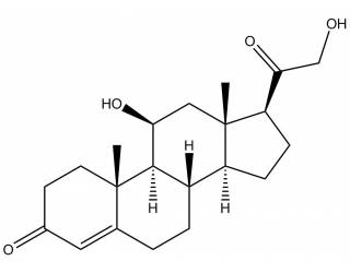 [reference-standards] Corticosterone