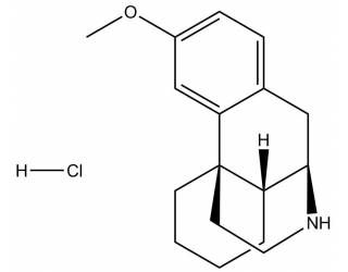[reference-standards] 3-Methoxymorphinan hydrochloride salt