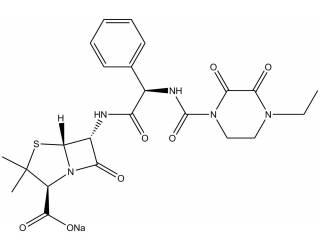 [reference-standards] Piperacillin sodium salt