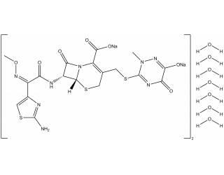 [references-standards] Ceftriaxone disodium salt hemi(heptahydrate)