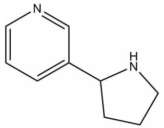 [metabolites] Nornicotine, racemic mixture