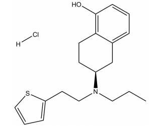 [reference-standards] Rotigotine hydrochloride salt