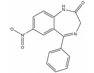 [reference-standards] Nitrazepam