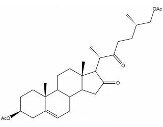 [reference-standards] Cholest-5-ene-16,22-dione