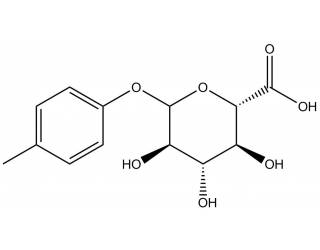 [metabolites] p-Cresol glucuronide