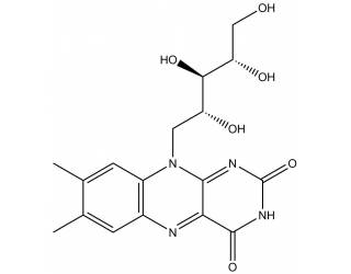 [reference-standards] (-)-Riboflavin
