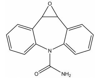 [metabolites] Carbamazepine-10,11-epoxide