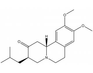 [reference-standards] (+)-Tetrabenazine