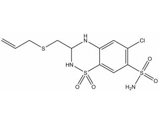 [reference-standards] Althiazide