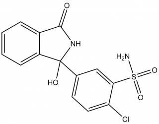 [reference-standards] Chlorthalidone