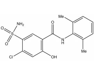 [reference-standards] Xipamide