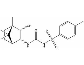 [reference-standards] Glibornuride