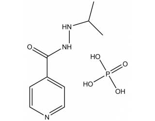 [references-standards] Iproniazid phosphate salt