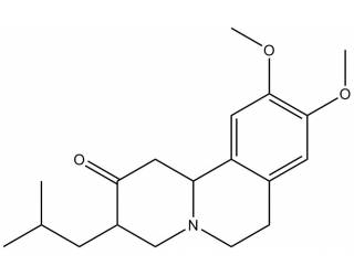 [reference-standards] Tetrabenazine, racemic mixture