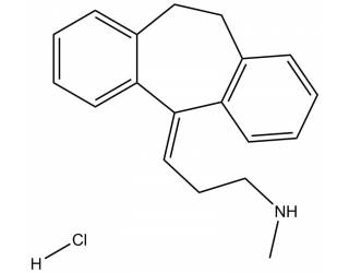 [reference-standards] Nortriptyline hydrochloride salt